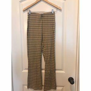Urban Outfitters Cara Kick-Flare Pants EUC